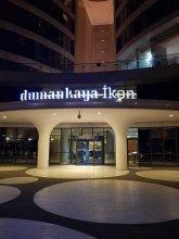Dumankaya Ikon Residence 1 Bedroom 2