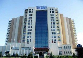 Отель Ak-Keme