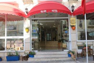 Отель Bilgin