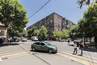 Апартаменты Umba N2