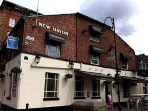 New Union Hotel