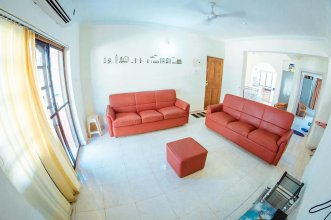 Showstopper 2 BHK Pool View Apartment