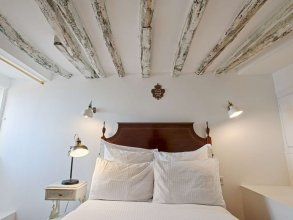 Delightful And Quirky By Apartments Alfama