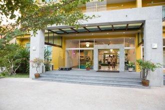 Grand Bella Hotel