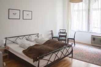 Historic Budapest Apartments