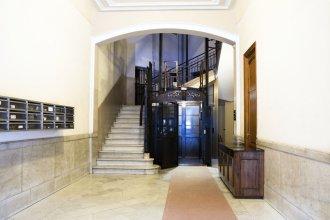 Апартаменты Platinum in Residential  Area