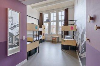 Stayokay Amsterdam Oost - Hostel
