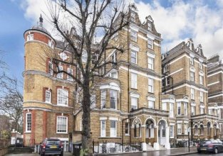 Charming 1 Bedroom Flat in Notting Hill