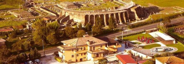 Albergo Teatro Romano