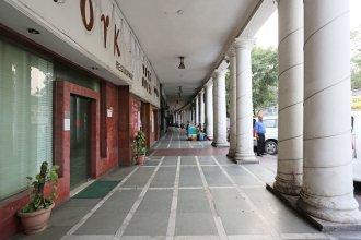 OYO 551 Hotel York