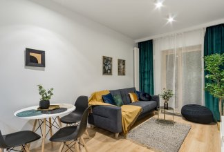 Mennica Residence Chic Apartment