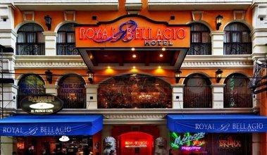 Royal Bellagio Hotel