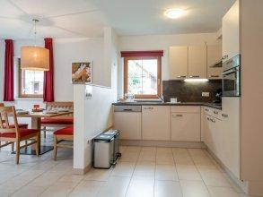 Modern Apartment in Obertraun Near Cross-country Skiing
