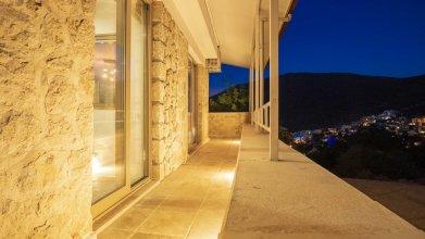 Villa Moonshine Sleeps 8 Pool Air Wifi