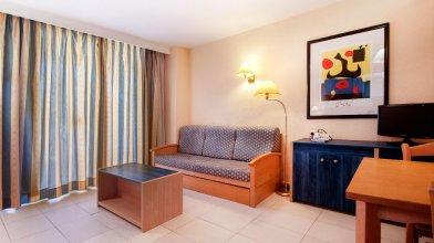 Vistasol Hotel Aptos & Spa