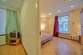 Zolotoj Treugolnik Apartments