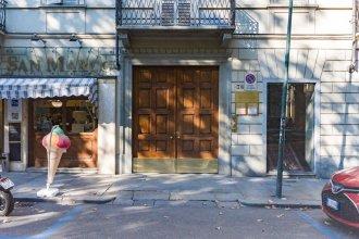 Stylish Apartments in Torino Centre