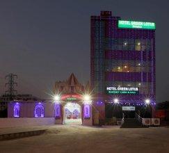 Отель Dreen Lotus Dwarka