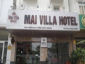 Mai Villa Hotel 1