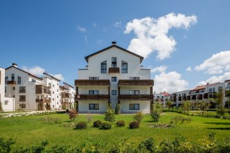 Apart-hotel Imeretinskiy - Park Land complex