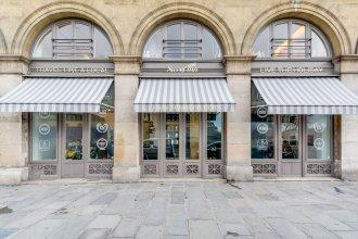 Sweet inn Apartments Les Halles-Etienne Marcel