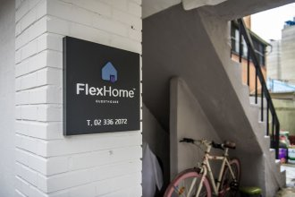 Flex Home Guesthouse Hostel