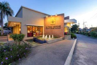Authong Residence Pattaya
