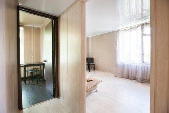 Busines Brusnika Apartment Babushkiskaya 1