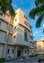 Park Inn by Radisson Serviced Apt. Lagos Victoria