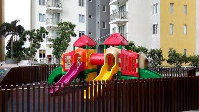 Bella Vista Apartments OnThree20 Colombo