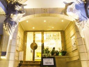 Silk Path Boutique Hanoi