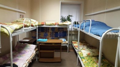 Hostel Grivtsova 3