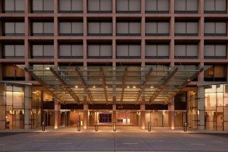 L'Enfant Plaza Hotel