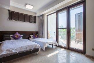 Sanya Chenxi Holiday Villa Apartment