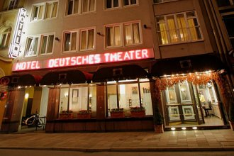 Hotel Deutsches Theater Stadtmitte (Downtown)