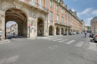 Appart 5p - Place Des Vosges by Weekome