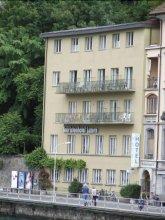 The Tourist City & River Hotel Lucerne