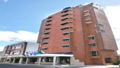 Yaguaron Hotel