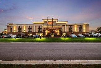 Hampton Inn Columbus-West