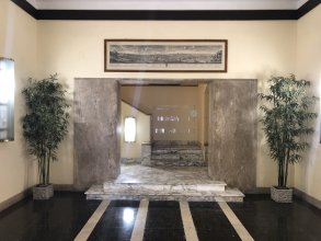 CF Rome Rooms