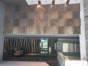 Luxury Duplex at The Reach Titiwangsa