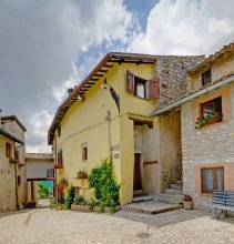 Borgo Acquaiura