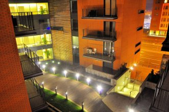Angel - City Center Cracow Aparthotel