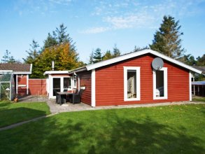 6 Person Holiday Home in Tarm