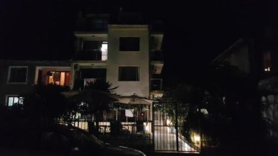 Guest house Beglik Tash