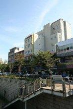 Korea Residence & Hotel
