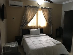 Unifirst hotel & suites