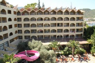 Hotel Golmar Beach - All Inclusive