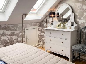 4 Star Holiday Home in Helsingborg