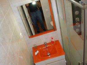Apt Duplex Orange- Barcelona Max 6 People